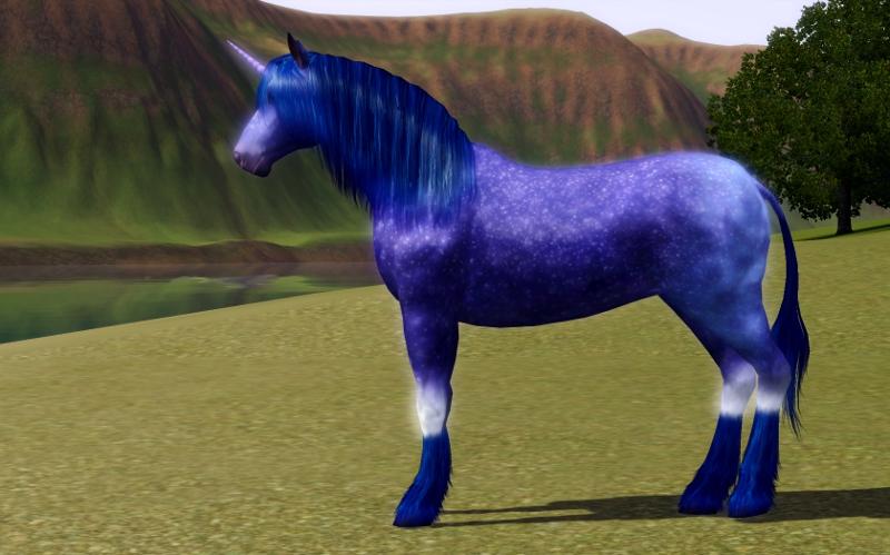 Download unicorn sims 3.